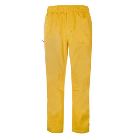 Nihil Efficiency Pants Men yellow ceylon